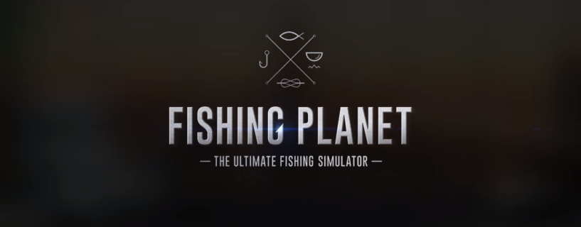 Fishing planet controller crusade for Fishing planet ps4